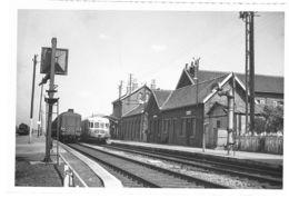 59-949 - NORD - BAISIEUX - La Gare - France