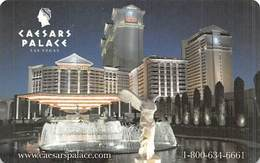 Phone Card From The Caesars Palace Casino In Las Vegas, NV - Casino Cards