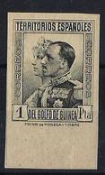GUINEA (*) 213s Nuevo Sin Goma. Cat. 53 € - Guinea Espagnole