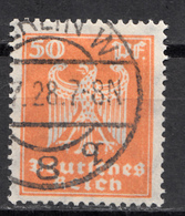 GERMANY , MICHEL 347 - Used Stamps