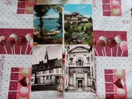 Lot De 50 Cartes Moderne Et Semi Moderne - Cartes Postales