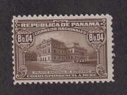 Panama - 1915 - Sc J3 - Postage Due Stamps - Capitol, Panama City - MH - Panamá