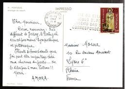 32404 - Publicitarie Pour AMORA - 1910-... République