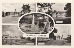 85 - LA MOTHE ACHARD - Souvenir - La Mothe Achard