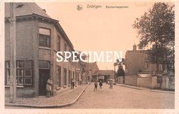 Berckenhaegestraat - Zedelgem - Zedelgem