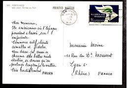 32406 - Publicitaire  Pour AMORA - Lettres & Documents