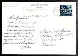 32408 - Publicitaire  Pour AMORA - Trinité & Tobago (...-1961)