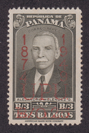 Panama - 1949 - Sc C117 - 75th Anniv. Of The UPU. - MNH - Panamá