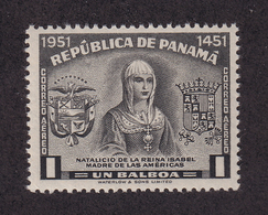 Panama - 1952 - Sc C136 - MNH - Panamá