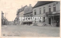 Ootegemstraat - Zwevegem - Zwevegem