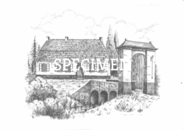 De Oude Pastorie -  Zwevegem - Zwevegem