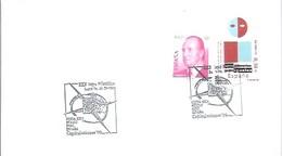 MATASELLOS 2009  SANTA FE GRANADA - 1991-00 Cartas