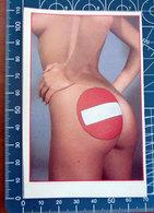EROTIC NUDO SEXY RIVISTA TILT ADESIVO  STICKER    NEW  FIGURINA - Stickers