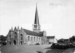 Dekanele Kerk - Waregem - Waregem