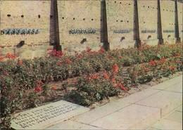 Fürstenberg/Havel Mahn- Und Gedenkstätte Konzentrationslager Ravensbrück 1966 - Fuerstenberg