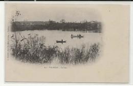 84  - 2332  -   VALREAS  -     Le Lac - Valreas