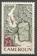 CAMEROUN N° 309 NEUF** LUXE SANS CHARNIERE  / MNH - Cameroun (1915-1959)
