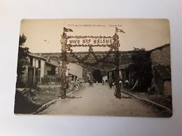 Vaux   Sur ST Urbain Grands Rue - France