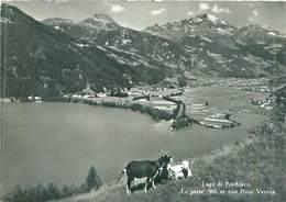 Schweiz - Le Prese E Lago Di Poschiavo  -gel. - GR Grisons