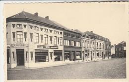 Seneffe, Place De La Gare, Publicité Bières Duvieusart Nivelles ,( Brasserie , Brouwerij , Bier , Bière - Seneffe