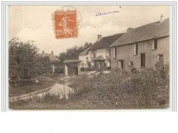 SAINT-DENIS-LES-REBAIS Les Marronniers - France