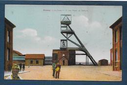 GRENAY - La Fosse N° 11 Des Mines De Béthune - Autres Communes