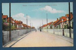 GRENAY - Boulevard De La Cité N° 11 Des Mines De Béthune - Autres Communes