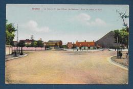 GRENAY - La Cité N° 11 Des Mines De Béthune - Puits De Mine Et Terril - Autres Communes