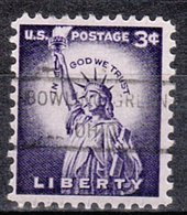 USA Precancel Vorausentwertung Preo, Locals Ohio, Bowling Green 825 - Vereinigte Staaten