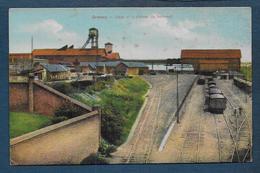 GRENAY - Siège N° 5 ( Mines De Béthune ) - Autres Communes