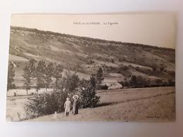 Vaux Sur ST Urbain - France