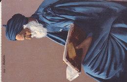 Rabbin. Lehnert . TBE - Tunisia
