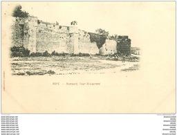 80 ROYE. 1901 Rempart Tour Saint-Laurent - Roye