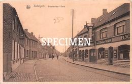 Groenestraat - Dorp - Zedelgem - Zedelgem