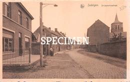 St-Laurentiusstraat - Zedelgem - Zedelgem