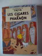 """2 X  DVD  TINTIN   """"LES BIJOUX DE LA CASTAFIORE""""  Et  """" LES CIGARES DU PHARAON """" - Dessin Animé"""
