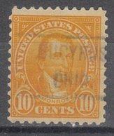 USA Precancel Vorausentwertung Preo, Locals Ohio, Bucyrus 562-457 - Vereinigte Staaten