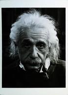 ALBERT EINSTEIN (1947) Par Philippe HALSMAN -  Edition Fotofolio - Premi Nobel