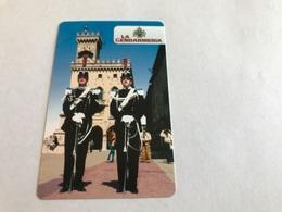 5:359 -  San Marino - San Marino