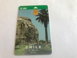 5:374 -  Chile - Cile