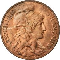 Monnaie, France, Dupuis, 10 Centimes, 1898, Paris, SUP+, Bronze, Gadoury:277 - D. 10 Centimes