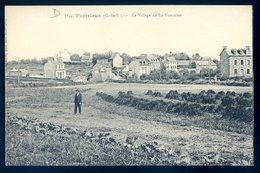 Cpa Du 22 Portrieux -- Le Village De La Fontaine   AVR20-162 - Saint-Quay-Portrieux