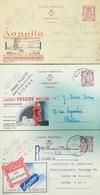 Belgium - Publibel 745 - 752 - 797 - Briefmarken