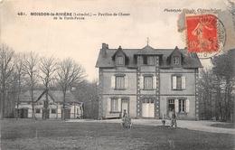 ¤¤    -  MOISDON-la-RIVIERE   -   Pavillon De Chasse De La Fôret-Pavée   -  ¤¤ - Moisdon La Riviere