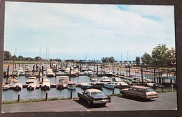 Stamford Halloween Boat Bassin/ Old Cars - Stamford