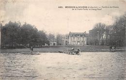 ¤¤    -  MOISDON-la-RIVIERE   -   Pavillon De Chasse De La Fôret-Pavée Et Etang-Neuf  -  ¤¤ - Moisdon La Riviere