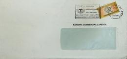 Italy 2000 - International Day Of The Elderly, Social Initiatives - Meter Cancel - Briefmarken