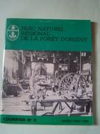 """PARC NATUREL REGIONAL DE LA FORET D'ORIENT. AUBE. SOMMAIRE DANS LE DESCRIPTIF. 101__0073TRC""""a"""" - Champagne - Ardenne"""