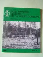 """PARC NATUREL REGIONAL DE LA FORET D'ORIENT. AUBE. SOMMAIRE DANS LE DESCRIPTIF. 101__0074TRC""""a"""" - Champagne - Ardenne"""