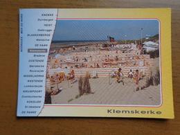 Klemskerke -> Beschreven - De Haan